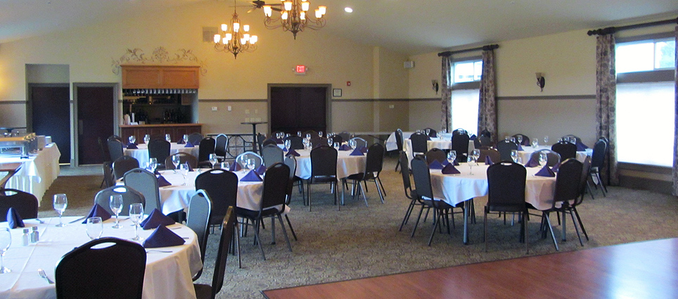 Parties Banquets Southampton Country Club