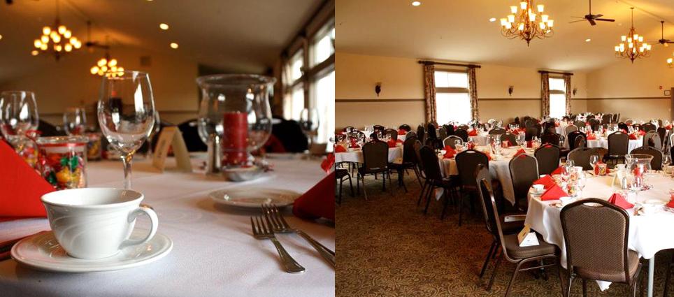 Weddings Southampton Country Club